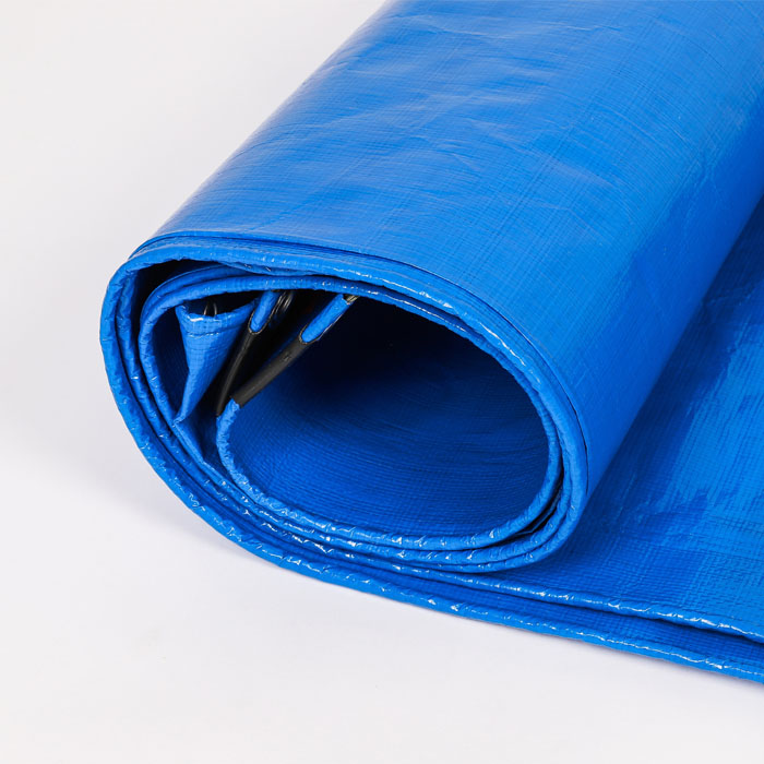 120gsm ready made pe tarpaulin with competitive price,China Factory supply