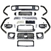 /product-detail/g63-amg-w463-body-kit-w463-g63-bumper-body-kits-carbon-fiber-auto-parts-for-mercedes-benz-g-class-w463-g63-2019-62406895533.html