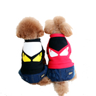 Pet Apparel Accessories Dog Costume Dog Hot Sale Spring Dog Costume Clothes