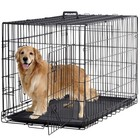 Reinforced And Exquisite Dog Cages