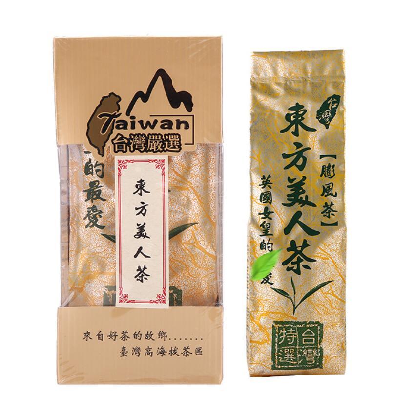 150g Bagged eastern beautiful lady tea taiwan Oriental Beauty - 4uTea | 4uTea.com
