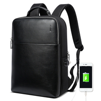 Water Replellent Mens Laptop Backpack 15.6 Inch Notebook Backpack Bags Male Shoulder Day packs