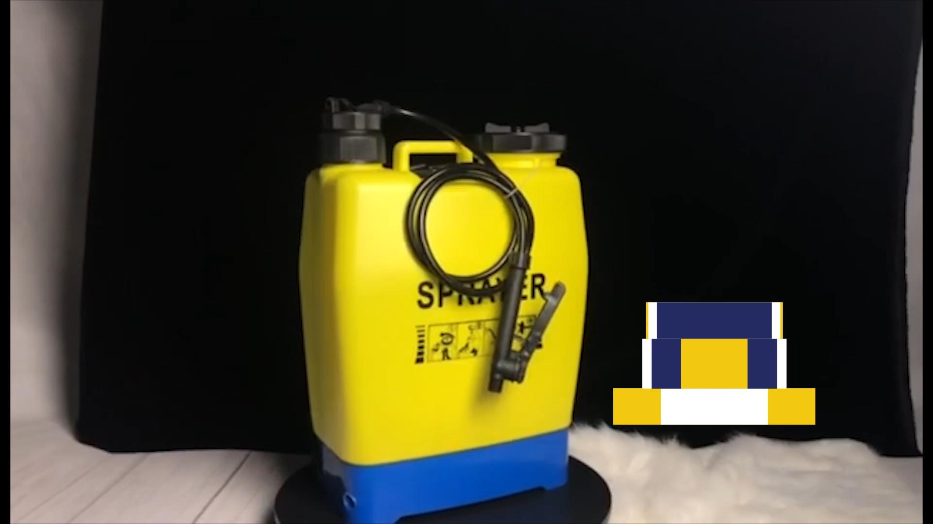 20L  pump Manual agricultural manual  sprayer