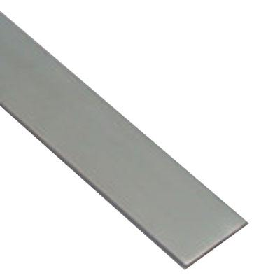 Allstar ALL60012 1-7//16 Tall 1//8 Thick 1//4 Hole 7//8 Mild Steel Center Hole Height Flat Chassis Tab, Pack of 4