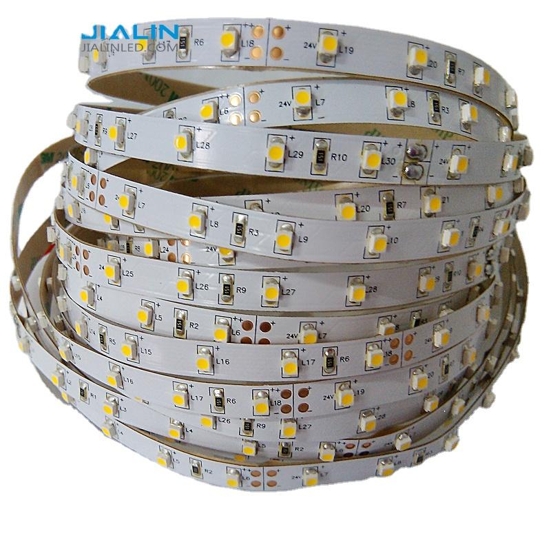 High Cri 97 Customized 12V aluminum profile led strip light 3528