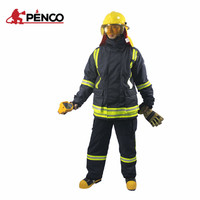 Firefighter Costume Resistant Clothing Safety Clothing Wholesale