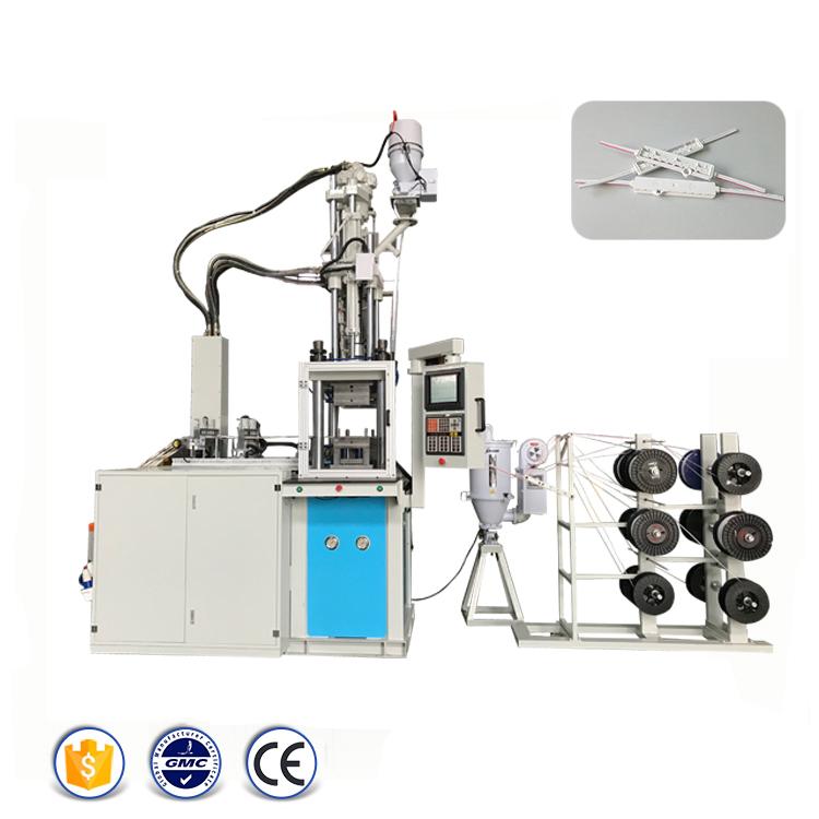Fully Automatic LED Strip Light Module Injection Making Molding Machine