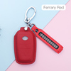 For TOYOTA Style2-Ferrary Red