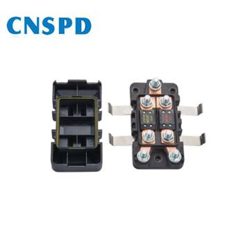 150 amp fuse box 12v 24v ip67 engine fuse box with 100 amp 150 amp fuse  view  12v 24v ip67 engine fuse box with 100
