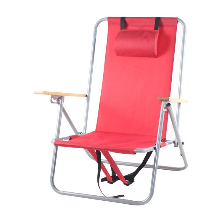 chaise à plage sac Grossiste dos Acheter les pliante n0wk8NZOPX