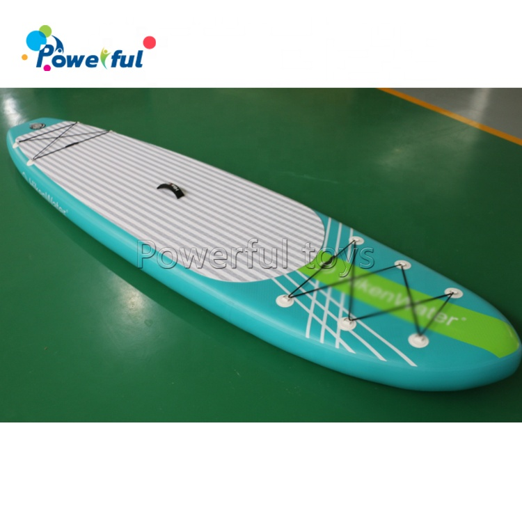 10ft inflatable surfboard isup board stand up paddle board