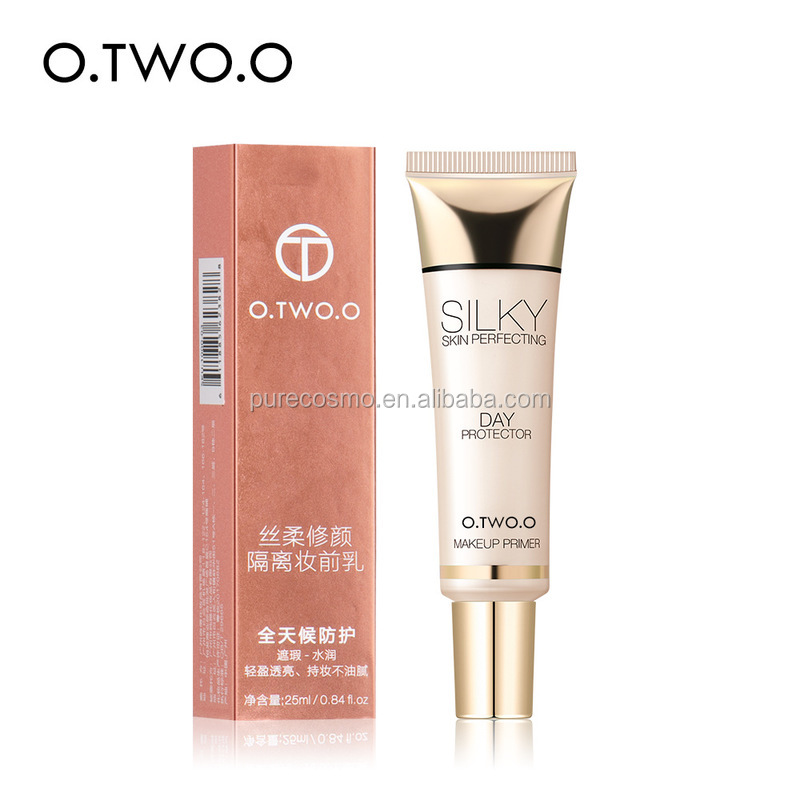 Wholesale custom Velvet pre-makeup Cream Whitening moisturizer isolation cream