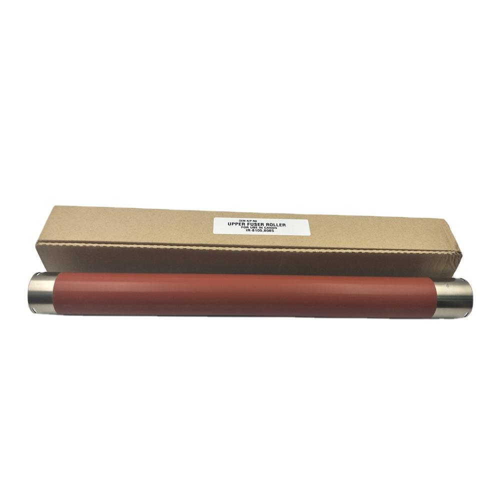 FL3-3602-000 Upper Fuser Heat Roller For Canon iR8105 iR8205 iR8085 iR8095 iR8285 iR8295