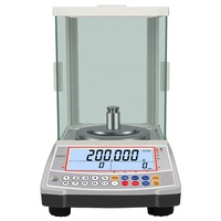 0.001g Accuracy 600 g Lab Analytical Counting Balance High Precision Balance Scale for Lab/Medicine