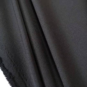 Best selling 2019 Recycle rpet spandex fabric 100% rpet polyester material clothing high stretch fabric for shorts