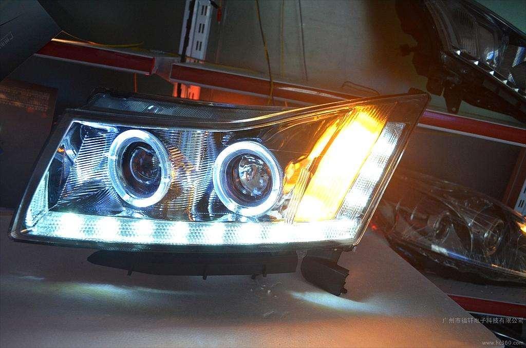 Nhà Máy Sản Xuất Bán Buôn 200LM Cho 2007 Hummer H3 Đèn Pha Với Giá Tốt Và Dịch Vụ