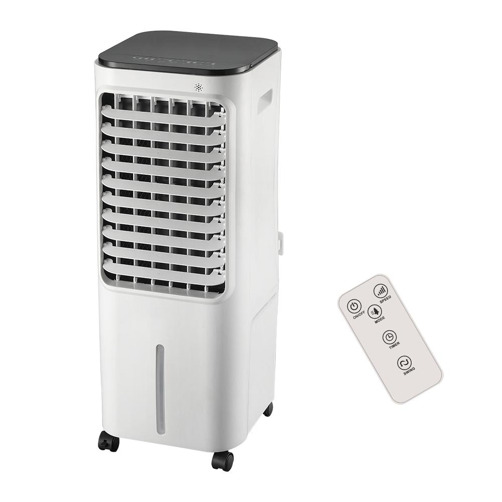 12L sıcak satış kaliteli elektrikli oda su soğutucu endüstriyel evaporatif HAVA SOĞUTUCU