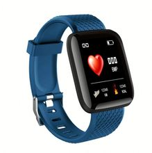 2019 Nova China D13 116plus Smartwatch Com BT4.0 Pulseira Relógio Inteligente <span class=keywords><strong>ios</strong></span> Android
