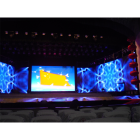 China Led video P2.5 indoor rental stage LED display panel price full color led display