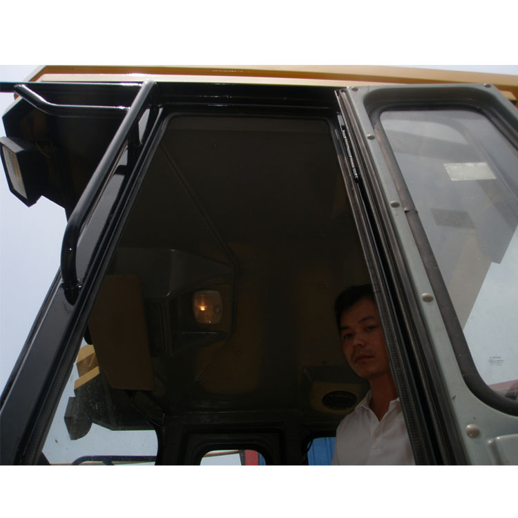 Highly Safe Loader Protection Device Fops & Rops