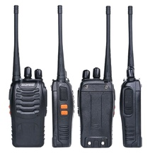 2020 haute qualité baofeng radio <span class=keywords><strong>talkie</strong></span>-<span class=keywords><strong>walkie</strong></span> tenu dans la main D'UHF 400-470mhz bf 888s radio bidirectionnelle talkies-walkies
