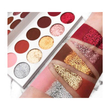 2019 Grosir Makeup Kustom Kekejaman Gratis Eyeshadow Palet Private Label <span class=keywords><strong>1</strong></span> <span class=keywords><strong>Pembeli</strong></span>