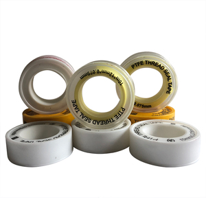 Factory hot sale guide fiberglass expanded gasket ptfe tape