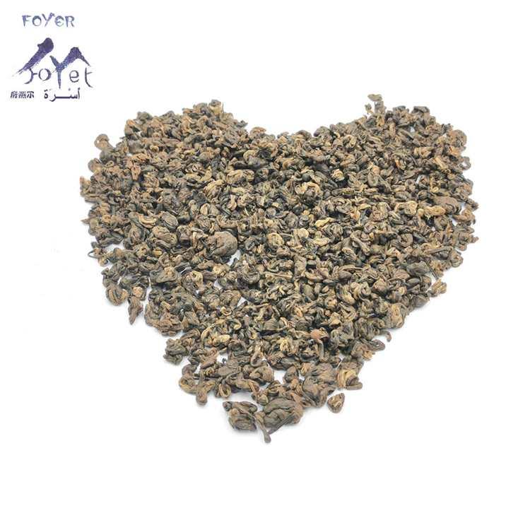 Authentic Chinese High-quality Tea Refreshing Green Tea Caffeine Ground Black Tea Company - 4uTea | 4uTea.com