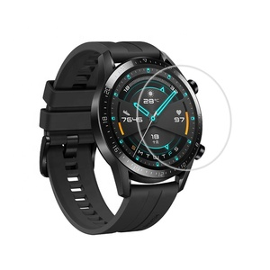 Hot Sale Hydrogel smartwatch Screen Protector 0.18mm for Huawei Watch GT2 TPU Screen Protector