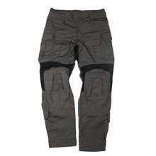 BACRAFT G3 многофункциональные тактические штаны для улицы, мужские армейские брюки-дымчатый зеленый + черный XS/S/M/L/XL/XXL(Китай)