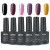 BIN Nail gel 6pcs set professional Uv gel nail polish kit