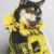 Dog Coat 5XL Puppy Yellow Clothes Pet Windbreaker Accessories Dog Raincoat for Large Dogs