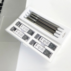 Factory Wholesale 0.3mm, 0.5mm, 0.7mm and 0.9mm, mechanical pencil, a gift set (could be customized)