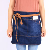 wholesale Waiter Denim Waist Apron