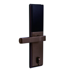 Apartment 2020 New Arrival Smart Home Card Keyless Rfid Door Lock Cylinders