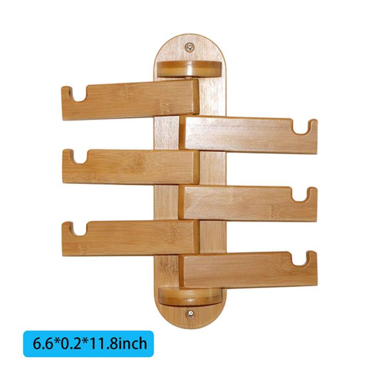 Expandable-Shelf-Coat-Rack-Wall-Mounted-Bamboo