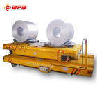 Heavy loads mobile cable power paper roll handling equipment