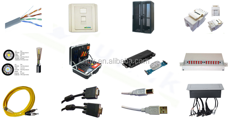ABS Connector Boots RJ45 With Optional Color