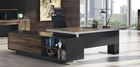 Office Furniture Office New Selling Superior Quality Modern Office Table Desk Reception Desk Office Furniture