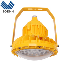Tambang Lampu Explosion Proof Light LED Tinggi Bay Lampu Industri LED 80W 110V 240V IP65 Bridgelux Chip <span class=keywords><strong>Meanwell</strong></span> driver