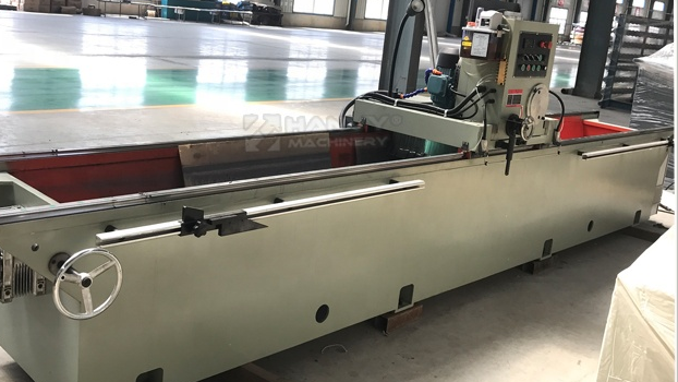 Automatic 3000mm Linear Guide Knife Grinding Machine for Plywood