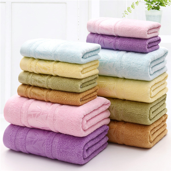 super soft luxury jacquard bamboo fiber antimicrobial bath <strong>towel</strong>