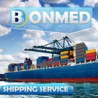 Shipment Services Import Tax Shipping From Xiamen China To Marseille Cannes --Skype:bonmedbella
