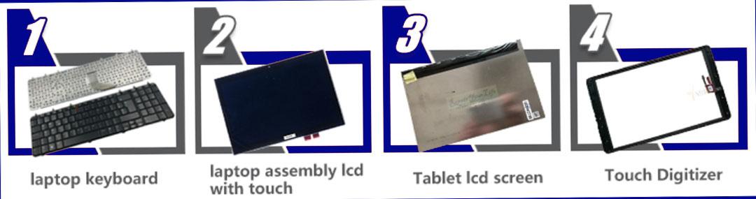GR/alemán/retroiluminado teclado del ordenador portátil para HP Zbook 15 G3 9Z.NCGBC.00G negro KB con marco negro y ratón punto PK131C32A10