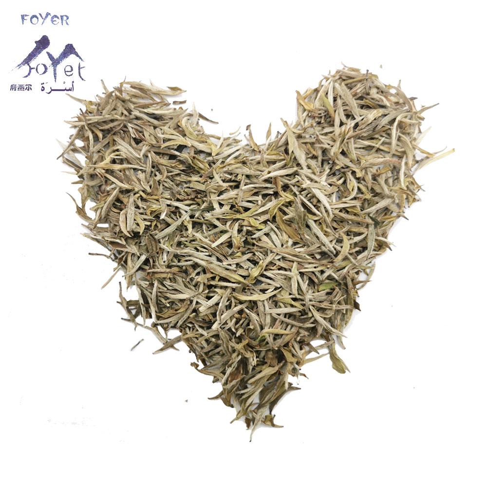 Gift Box Tea Fragrant Delicious Bulk Fujian Green Tea White Tea Varieties - 4uTea | 4uTea.com