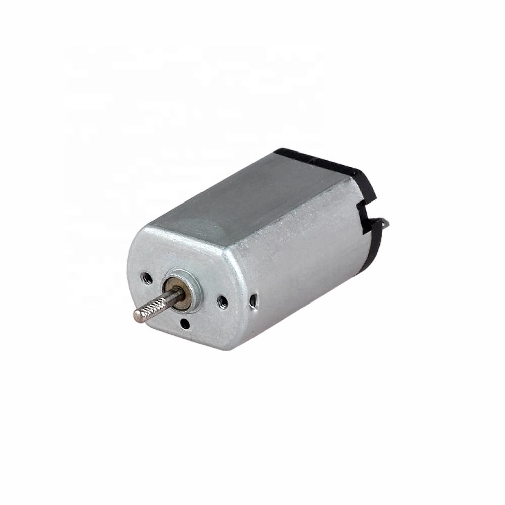 6000 tr//min 24V Moteur aimant permanent DC 12//24 V 30 W haute vitesse CW//CW r/éversible Moteur /à engrenage /électrique /à faible bruit pour g/én/érateur de bricolage
