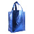 new advertising euro tote laminated bags