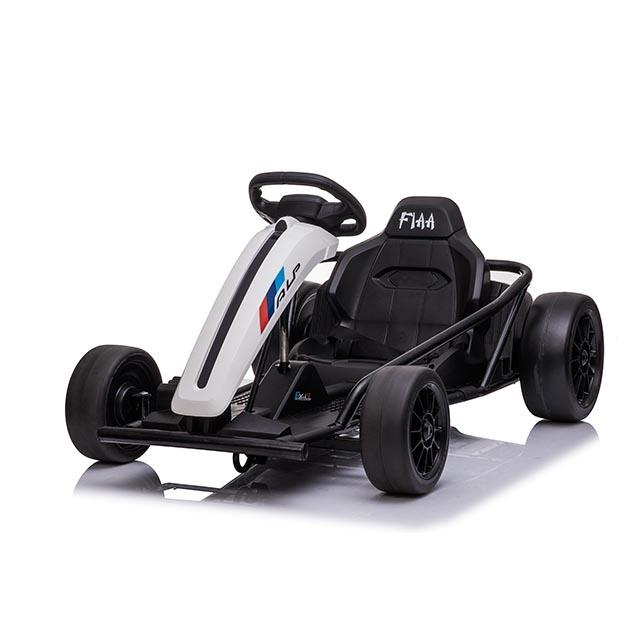 ¡Novedad de 2020! ¡venta al por mayor! coche de paseo para niños con batería de 24v