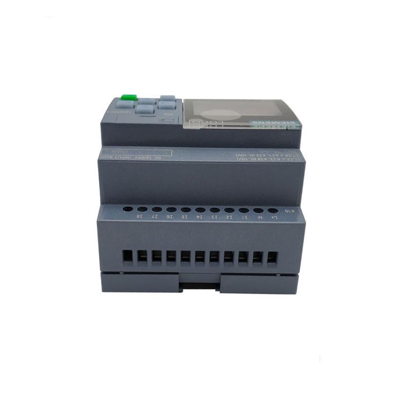 6ED1055-1NB10-0BA0 Logo Prograaming 230Rc Simatic Modulo di Controllo Plc Siemens