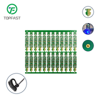 Hot sales manufacturer printed circuit board electronics circuit pcb circuit boards supplier